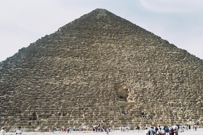 piramida i ja